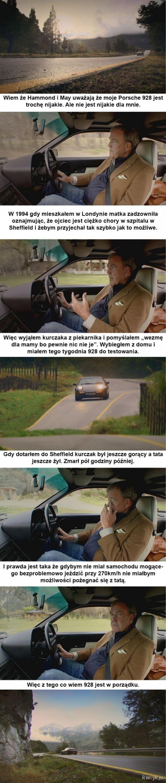 Recenzja samochodu