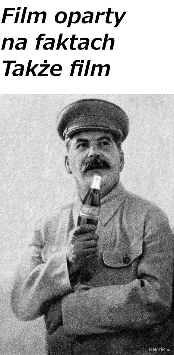 Juzuś Stalin