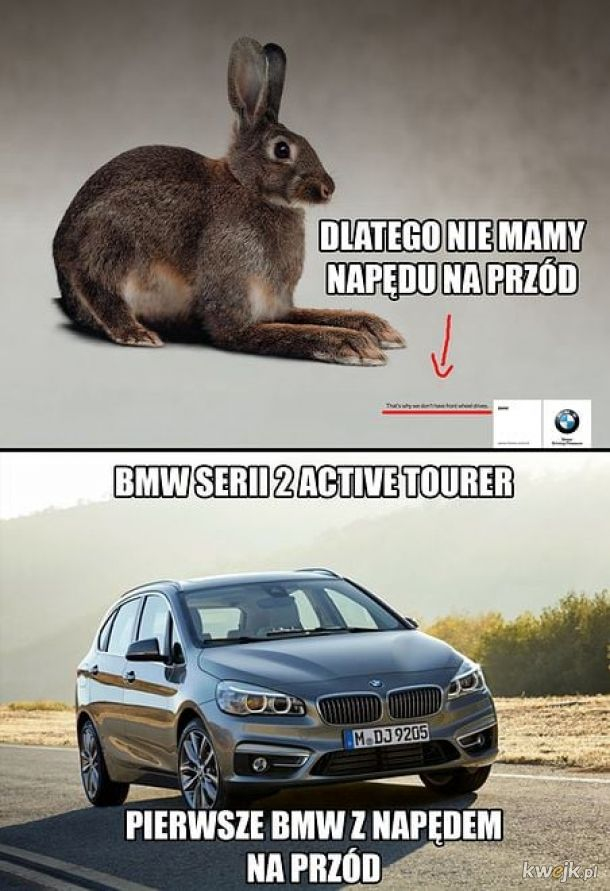 Kiedyś to były samochody