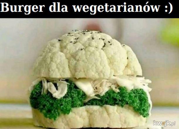 Wege Burger