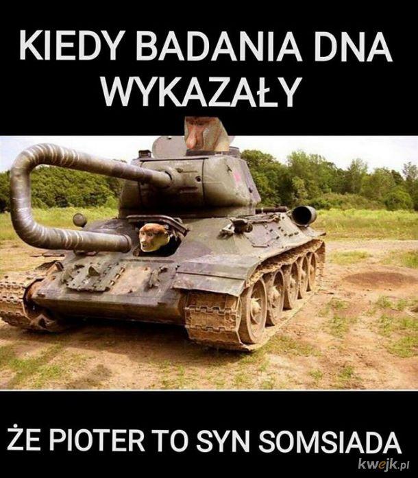Kurde przypał