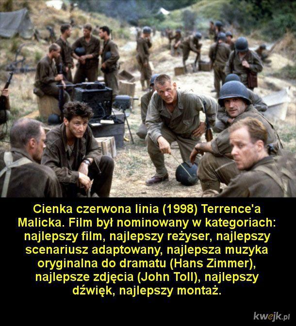 Słynne filmy, które nie otrzymały Oscara, obrazek 5