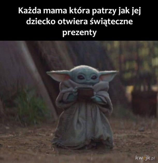 Każda mama