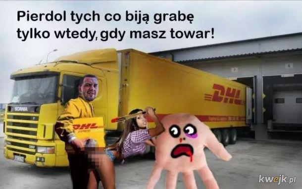 I cyk, awizo