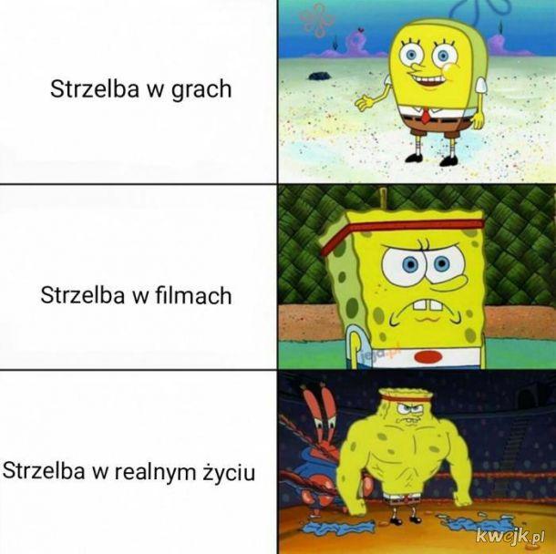 Strzelba