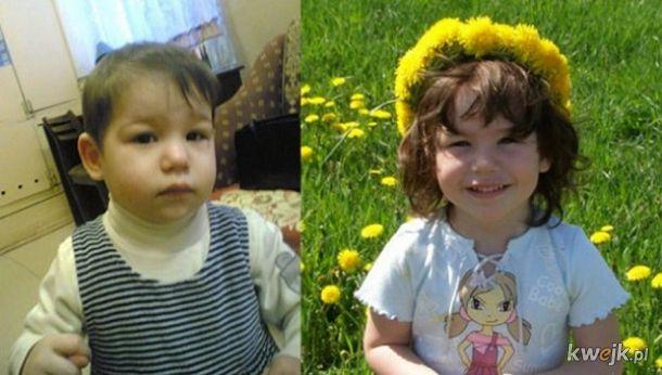 Spójrz im w oczy, a sam wszystko zrozumiesz. Dzieci przed i po adopcji, obrazek 4