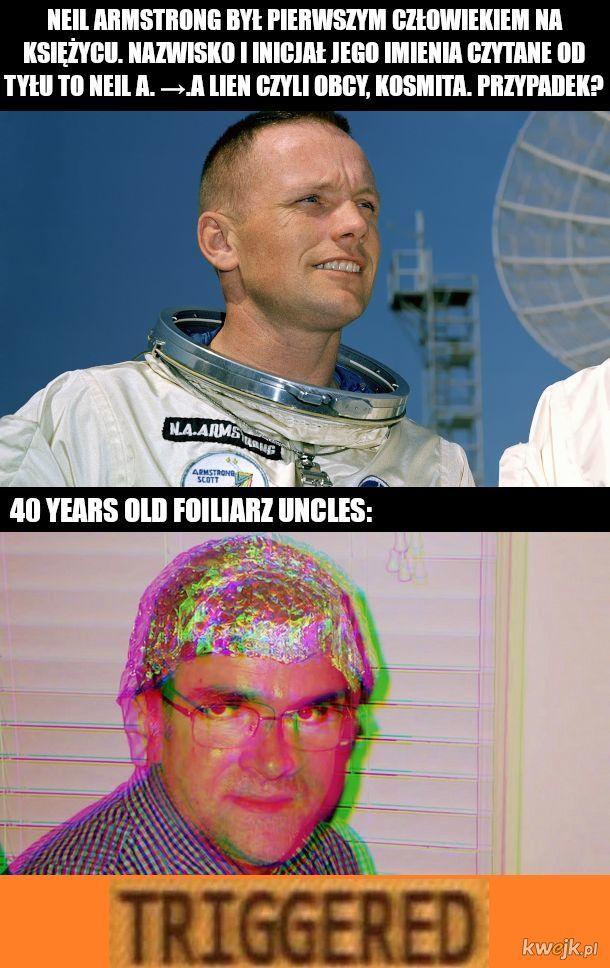 Ludzie z kosmosu