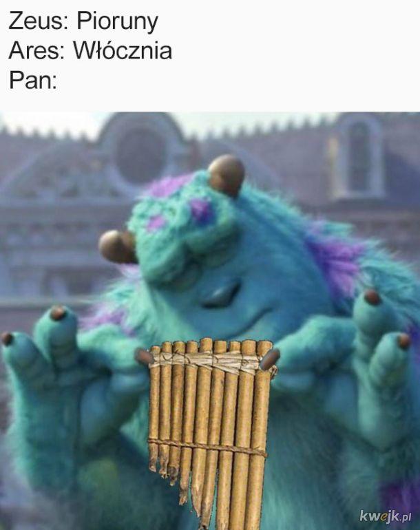 Fletnia Pana