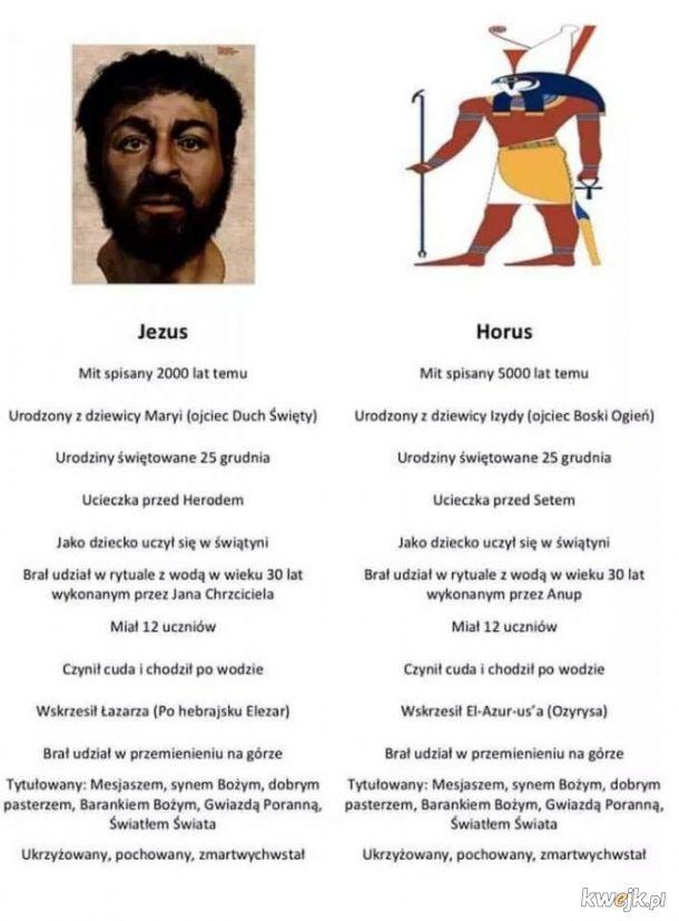 Takie porównanie