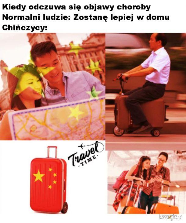 Idealny czas na podróże