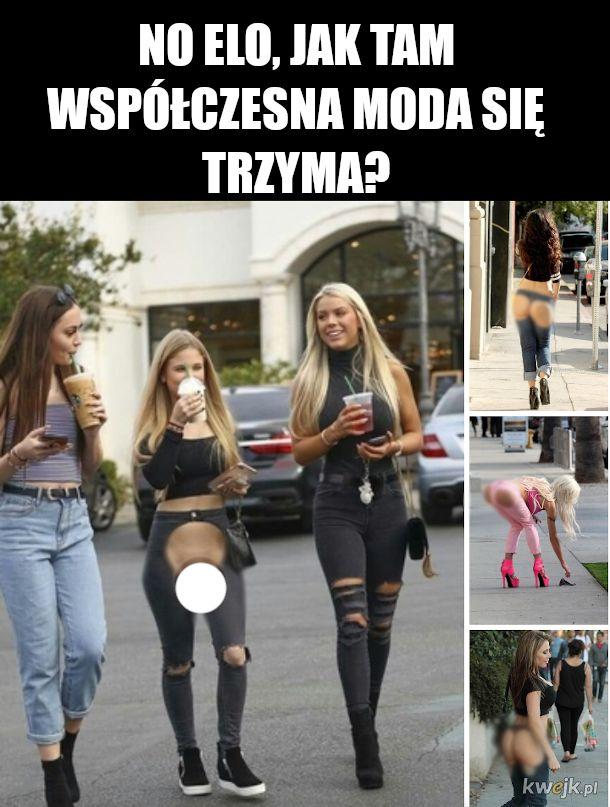 Faszyn from Łasin