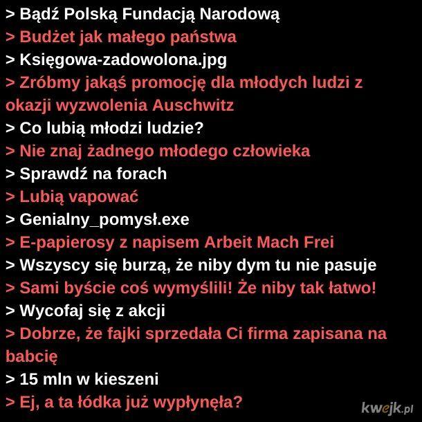 Polska Fundacja Napletowa
