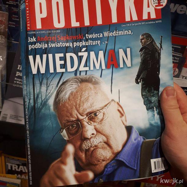 Polski superbohater