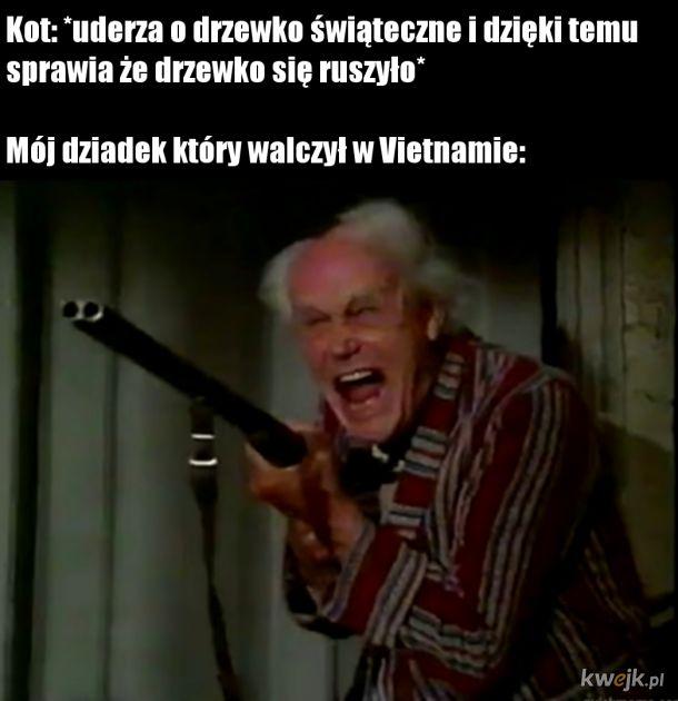 *insert Vietnam flashbacks meme*