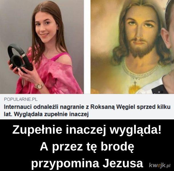 Jezus Węgiel