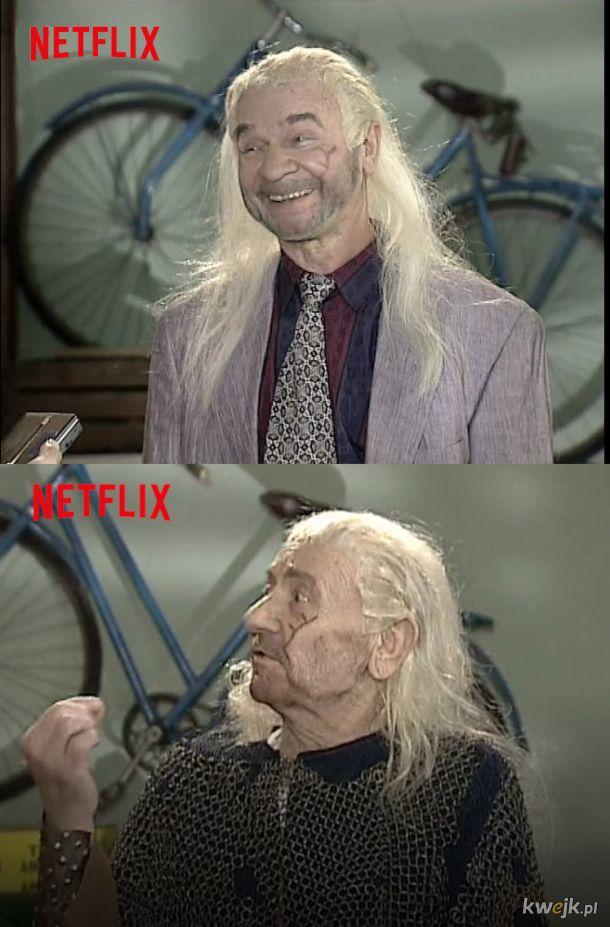 Netflix wypuścił zwiastun 2 sezonu wiedźmaka Geralt wygląda fantastycznie