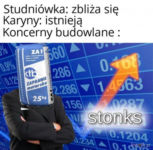 Studniówka is coming