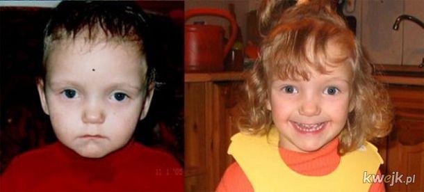 Spójrz im w oczy, a sam wszystko zrozumiesz. Dzieci przed i po adopcji, obrazek 16