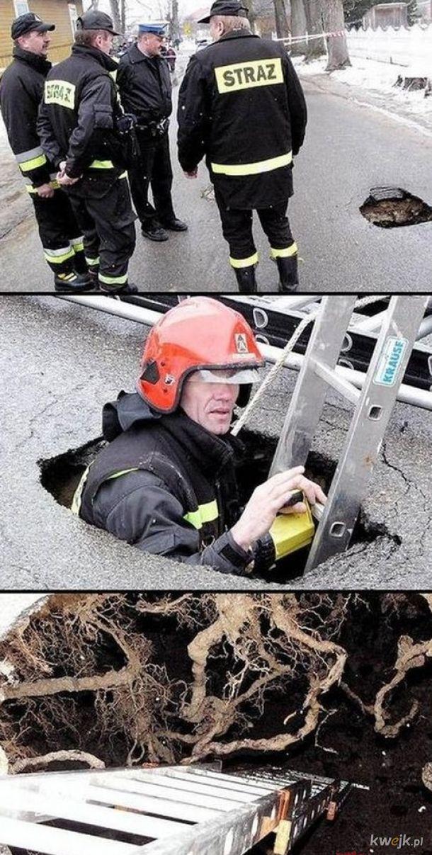 oddaj swój 1% podatku na flaszke dla strażaków z OSP