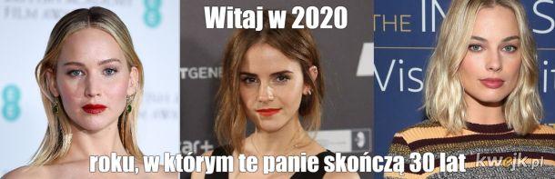 Witaj 2020