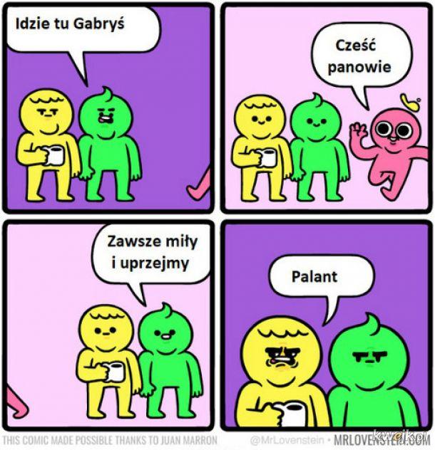 Gabryś