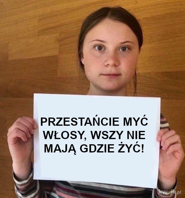 Greta Obrończyni