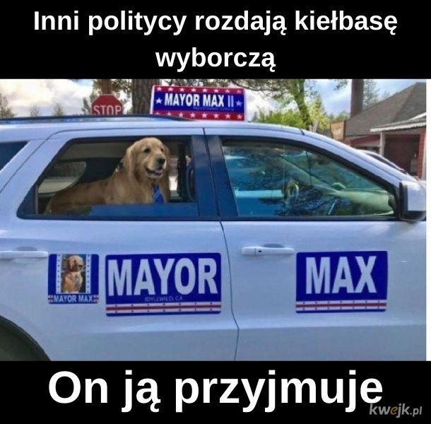 Takich polityków nam potrzeba!