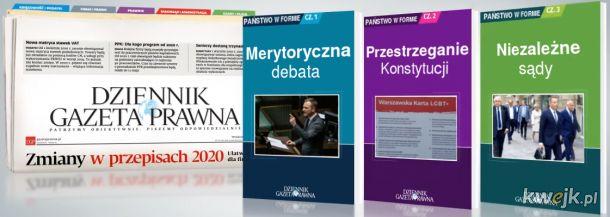 Dodatek do DGP: Edycja Totalnej Opozycji