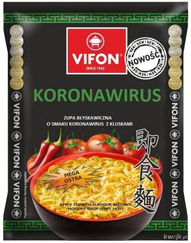 VIFON -  Już nigdy nie zjesz pyszniejszej zupy