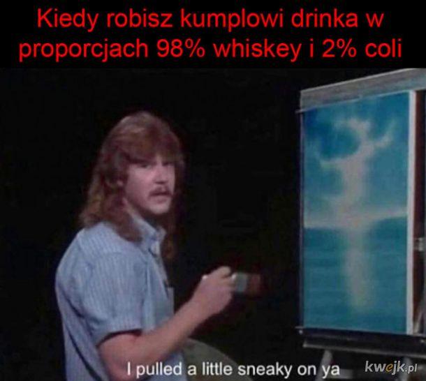 Lekki drink