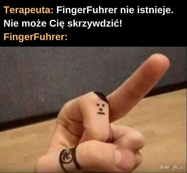 FingerFuhrer