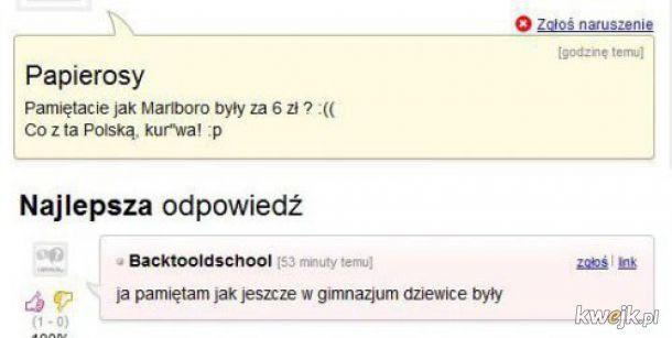 Marlboro za 6 zł
