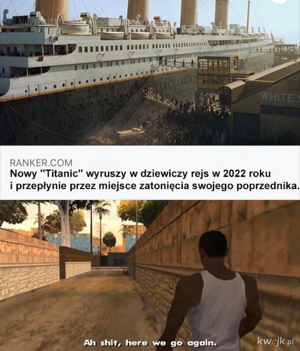Titanic 2022
