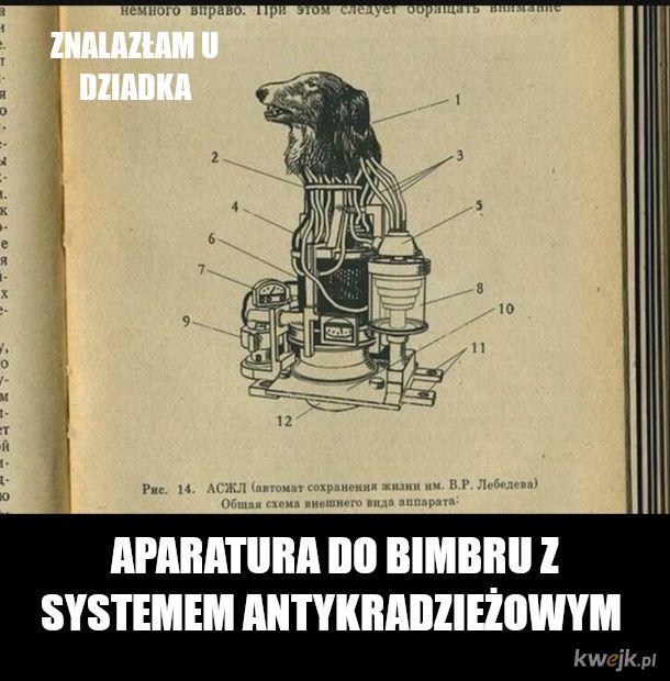 Dziwne radzieckie książki