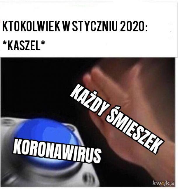 *śmieszny tytuł nawiązujący do tematu mema*