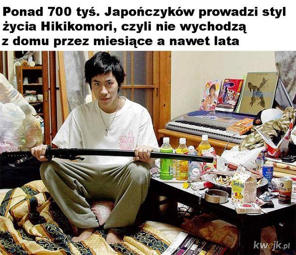 Życie w Japonii