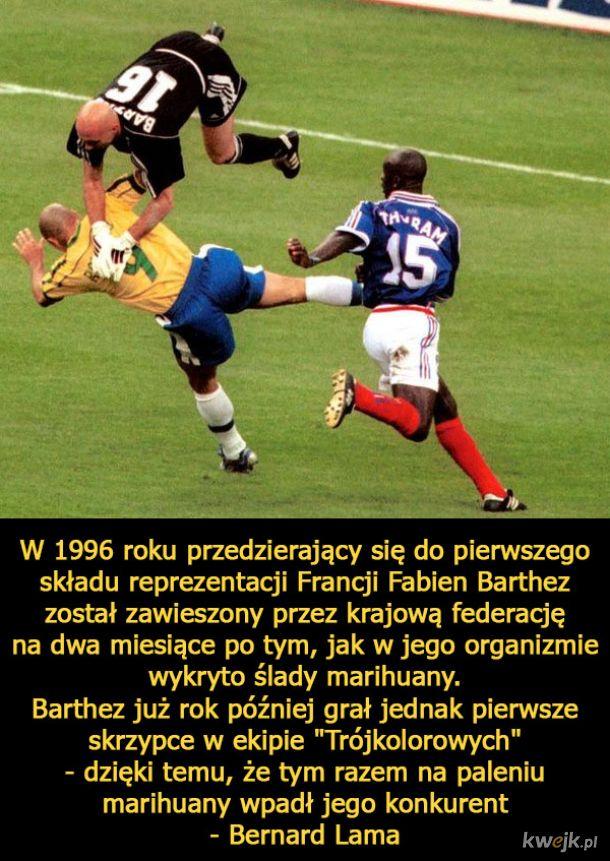 Historyczne ciekawostki związane z piłką nożną, obrazek 19