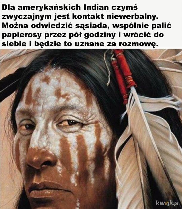 Indianie
