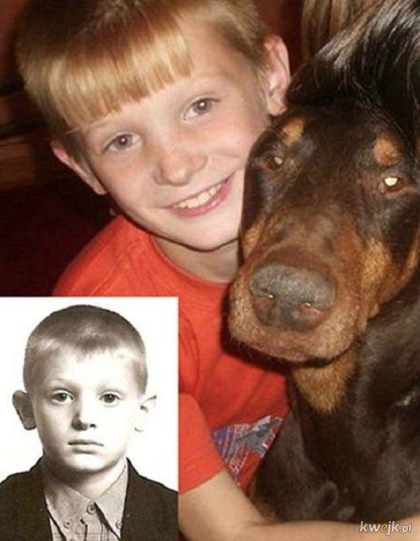 Spójrz im w oczy, a sam wszystko zrozumiesz. Dzieci przed i po adopcji, obrazek 6