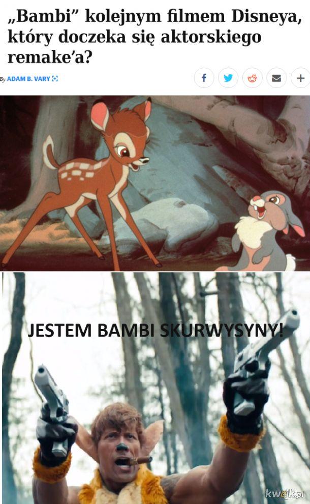 Aktorski Bambi