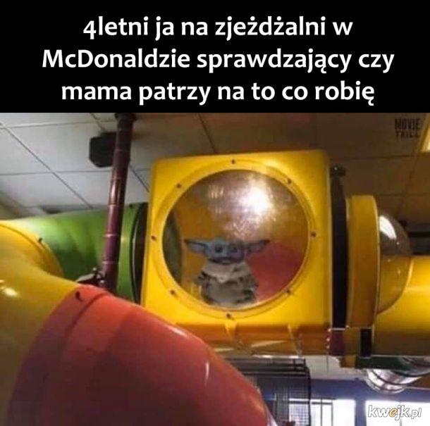 Mamo patrz!