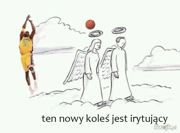 Kobe mistrz