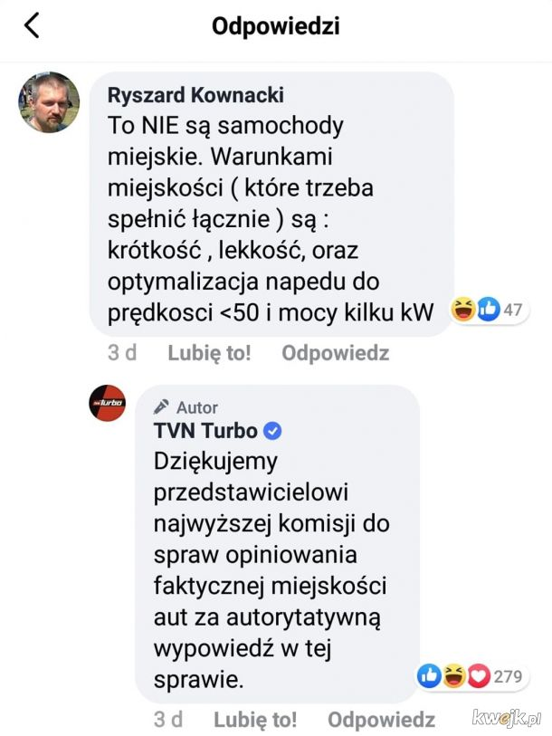 TVN zaorał szpeca