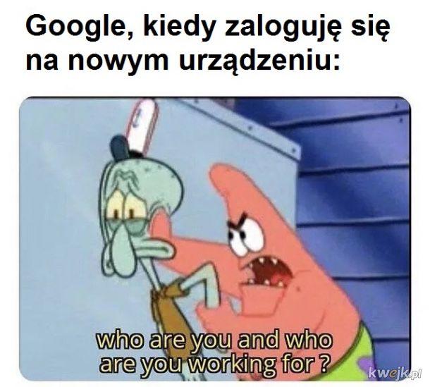 Google w pigułce