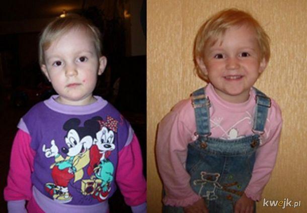 Spójrz im w oczy, a sam wszystko zrozumiesz. Dzieci przed i po adopcji, obrazek 7