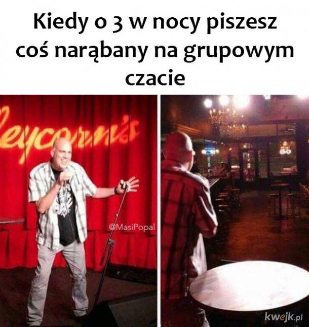 Comedy Area