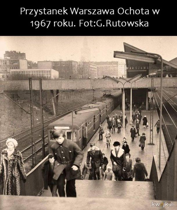 Warszawa kiedyś