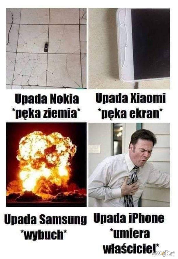 Wybuch telefonu