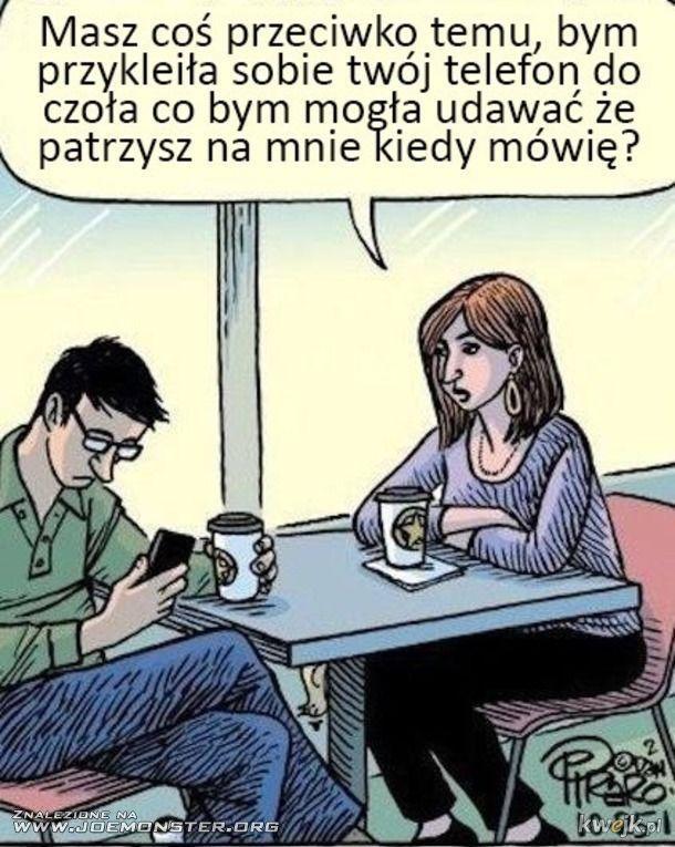Współczesna rozmowa