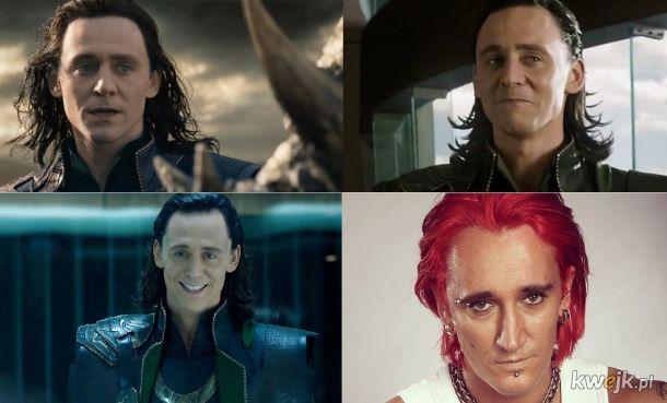 Loki, bóg oszustwa